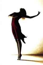 Worship Dancer
